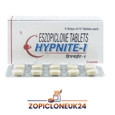 Eszopiclone Tablets